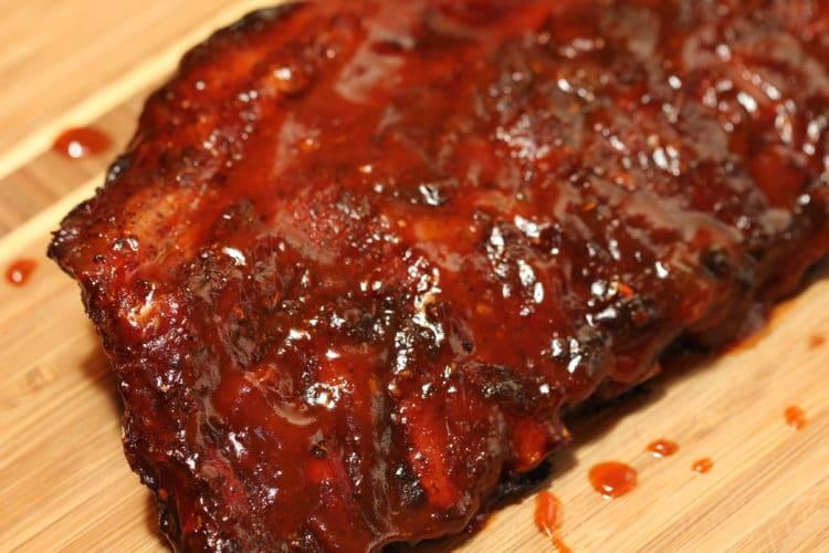 The Best BBQ Ribs2
