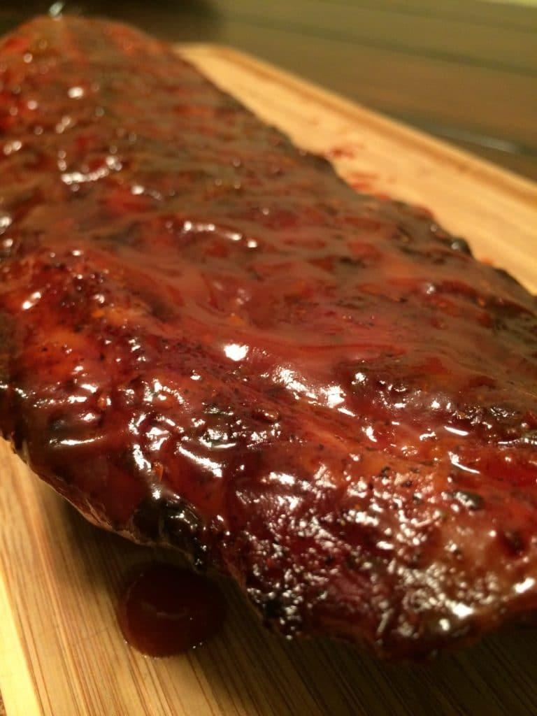 The Best BBQ Ribs3