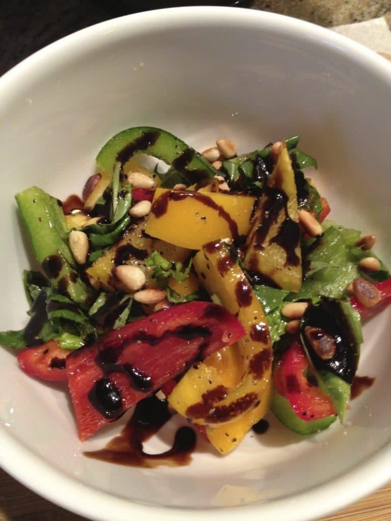 pepper-basil-salad