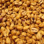 Mexican Peanuts