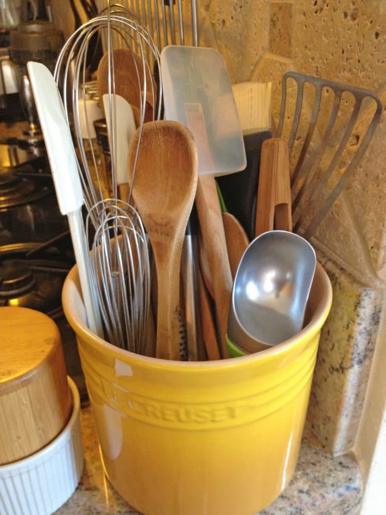 basic utencils