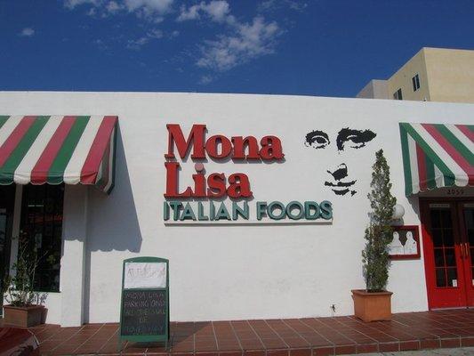 mona lisa little italy san diego