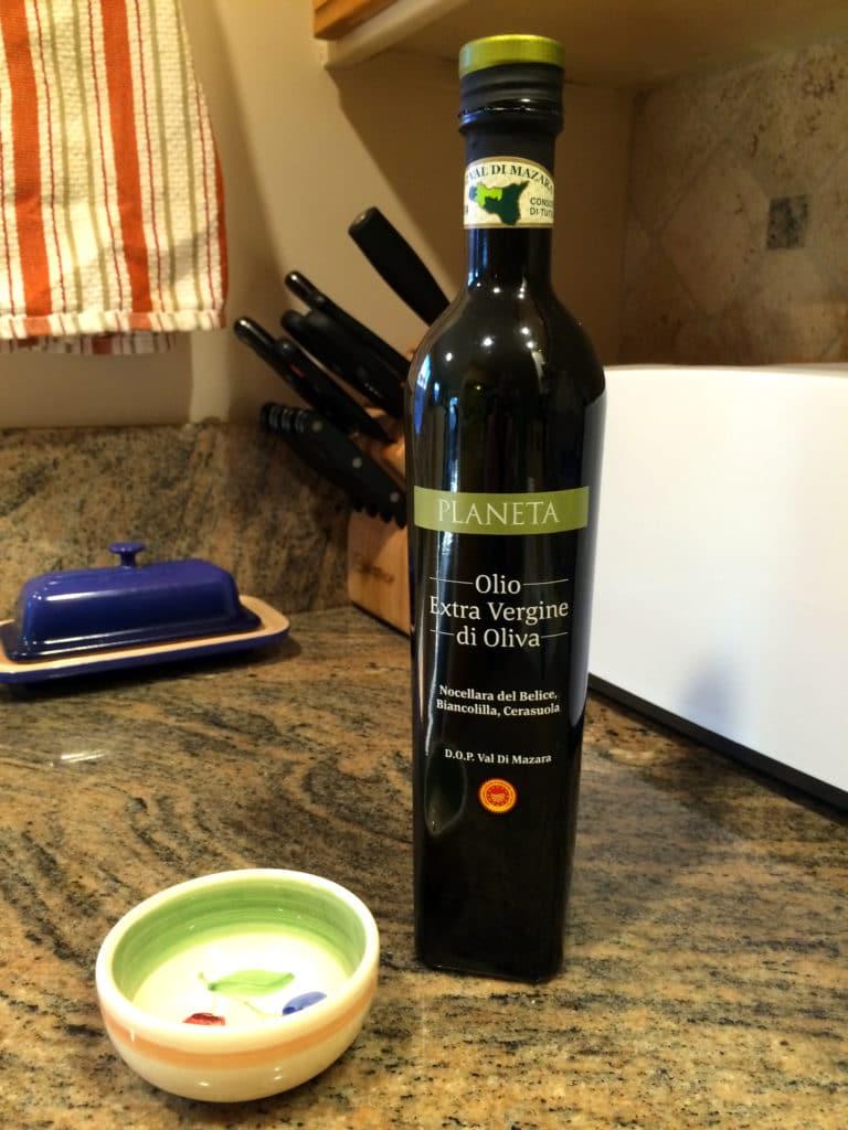 planeta olive oil