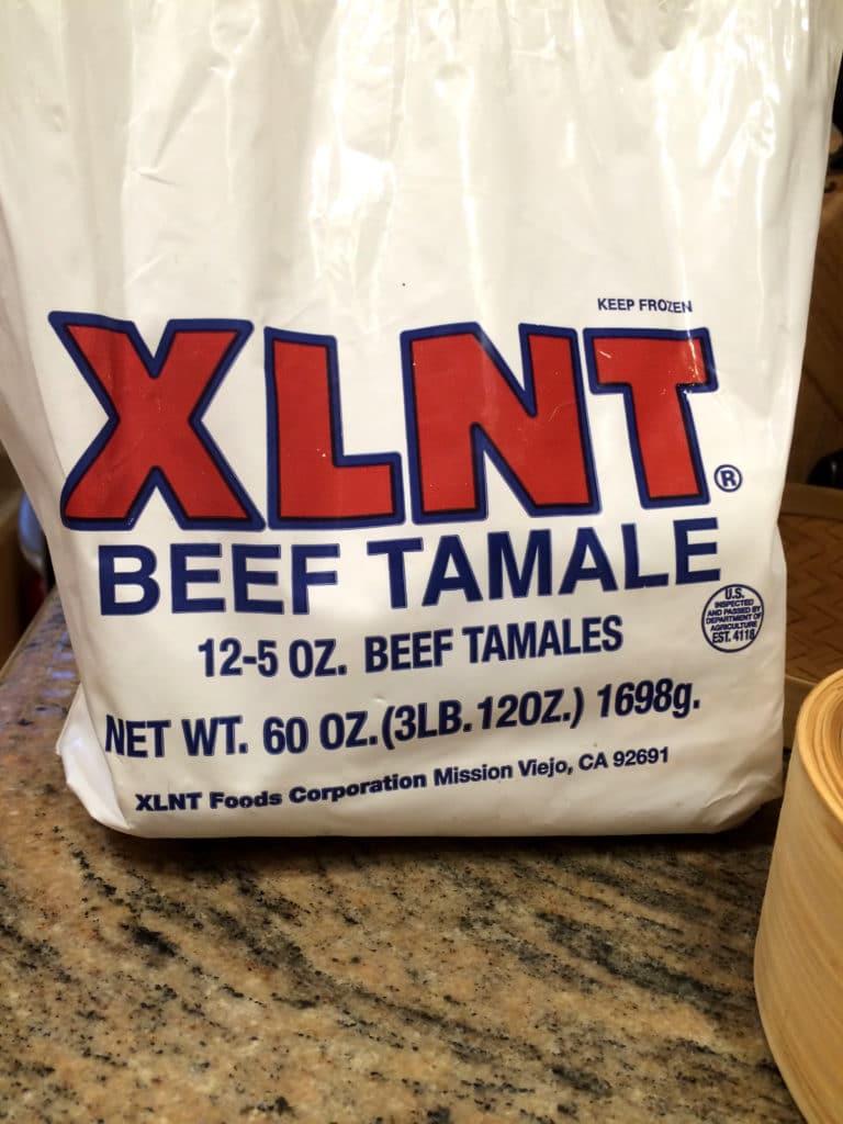 xlnt tamales