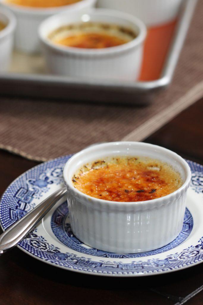 Cinnamon Crème Brûlée article