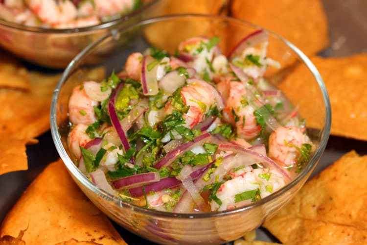 ... ceviche healthy ceviche just couldn t be lobster ceviche lobster