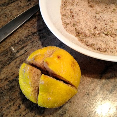 Preserved Lemons – Moroccan Style
