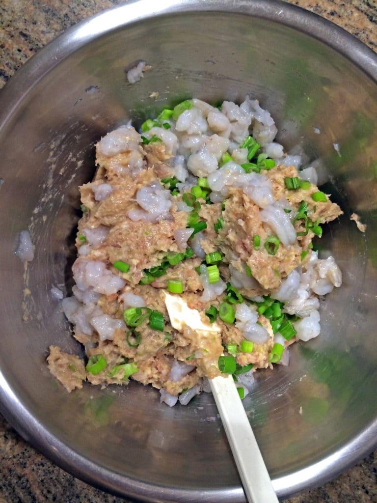 Shrimp & Pork Shu Mai2
