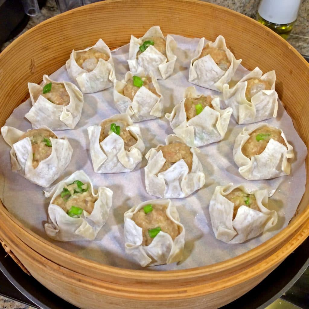 Shrimp & Pork Shu Mai5