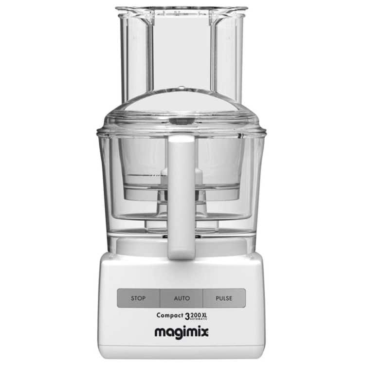 Magimix by Robot-Coupe 3200XL, 12-Cup Food Processor
