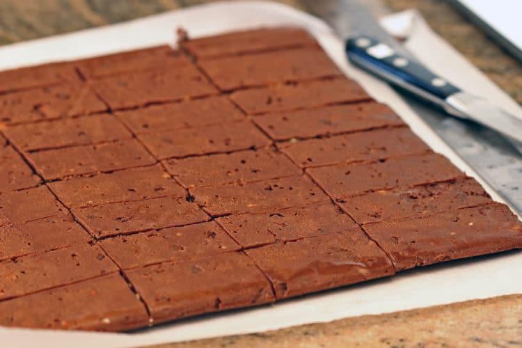 Malted Chocolate Pecan Shortbread Cookies6