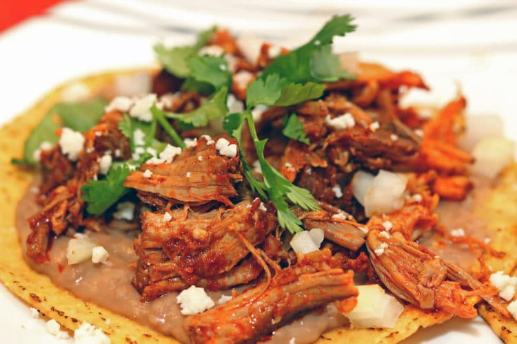 Pulled Pork Tostadas2