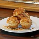 Apple Shortcake Buttermilk Muffins