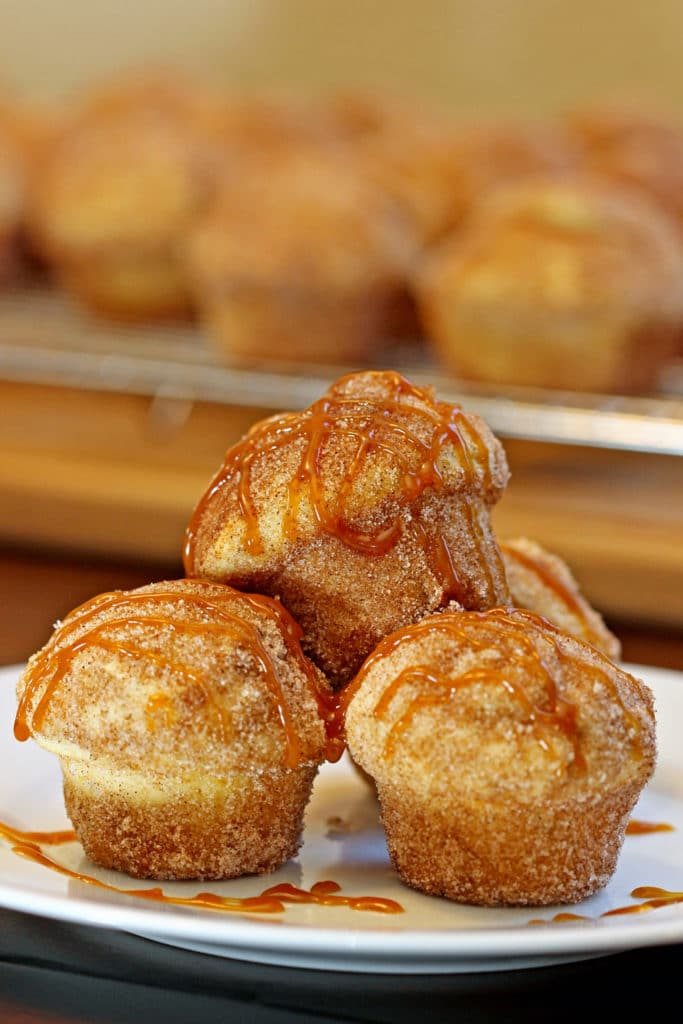 Apple Shortcake Buttermilk Muffins13