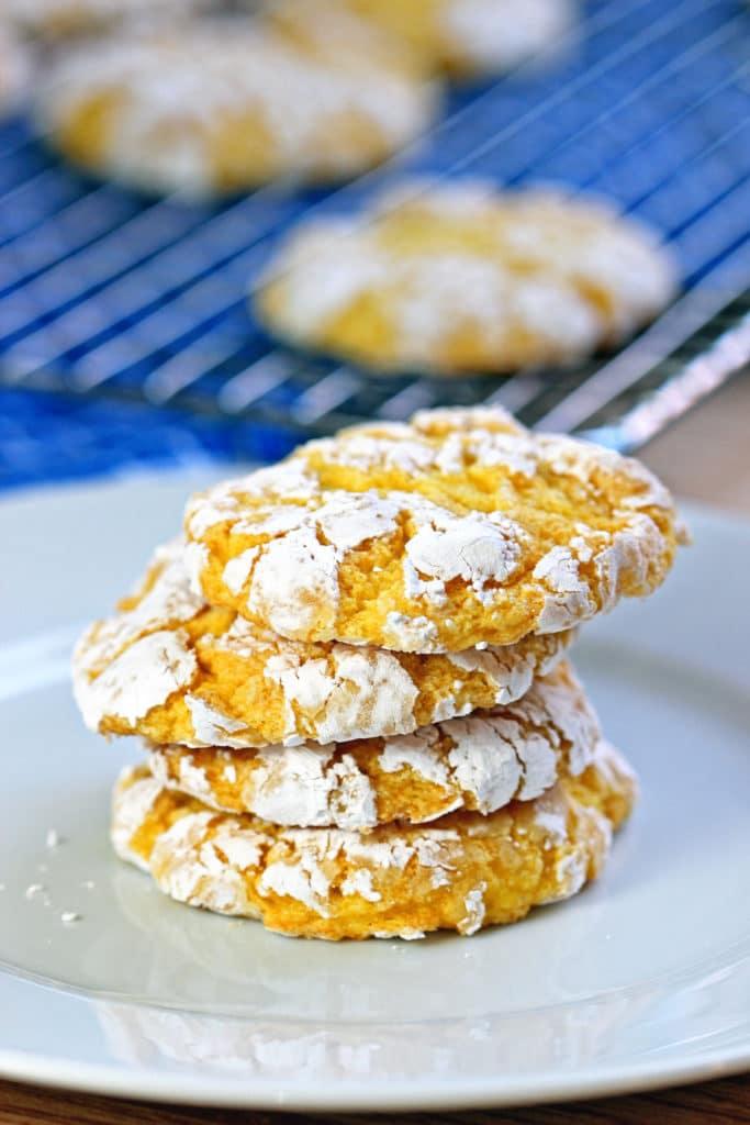 Chewy Lemon Burst Cookies1