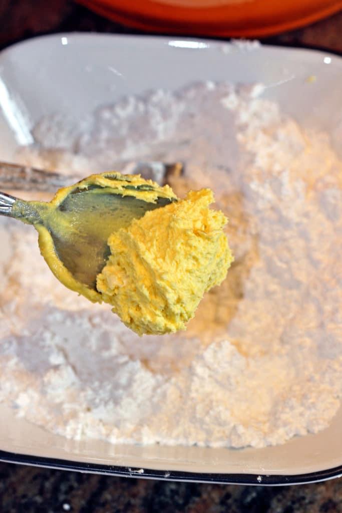 Chewy Lemon Burst Cookies5
