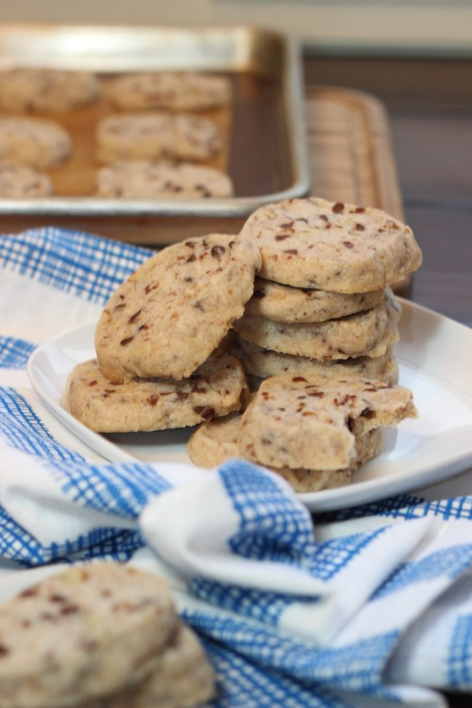 Chocolate Chip Pecan Sandies5