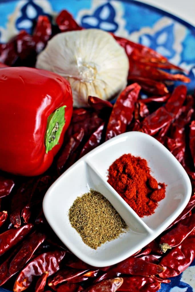 Harissa Sauce1