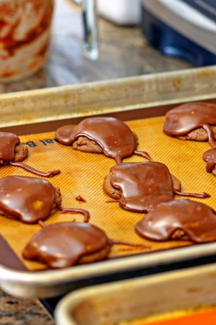 Spicy mayan chocolate cake recipe