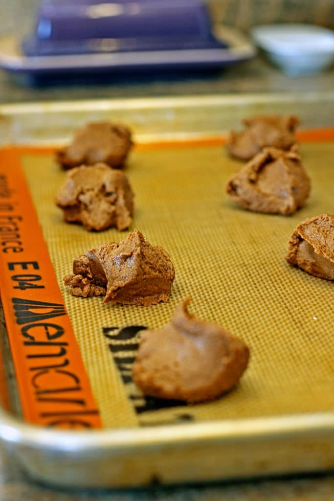 Mayan Chocolate Sheet Cake Cookies5