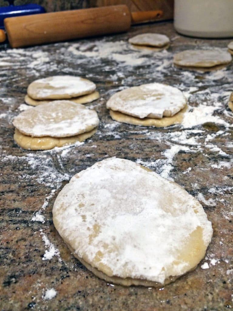 Moo Shu Pork with Homemade Pancakes5