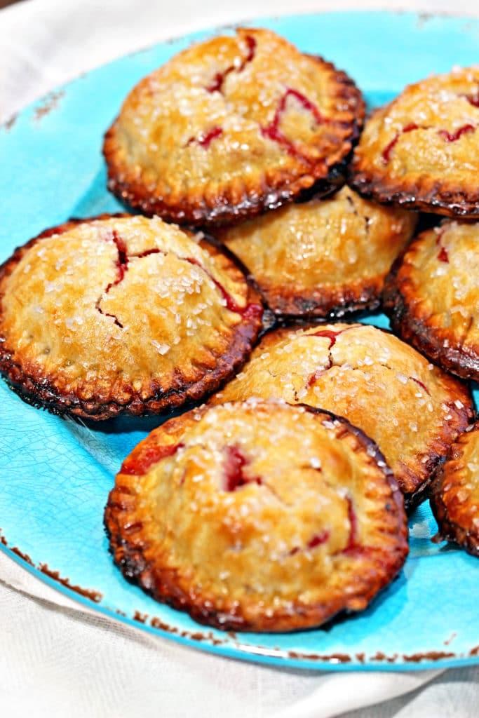 Rhubarb Apple Hand Pies6
