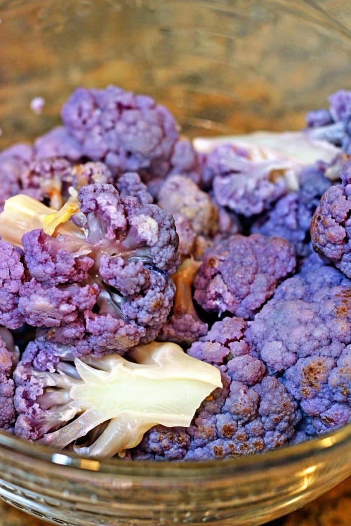 Creamy Mashed Cauliflower5