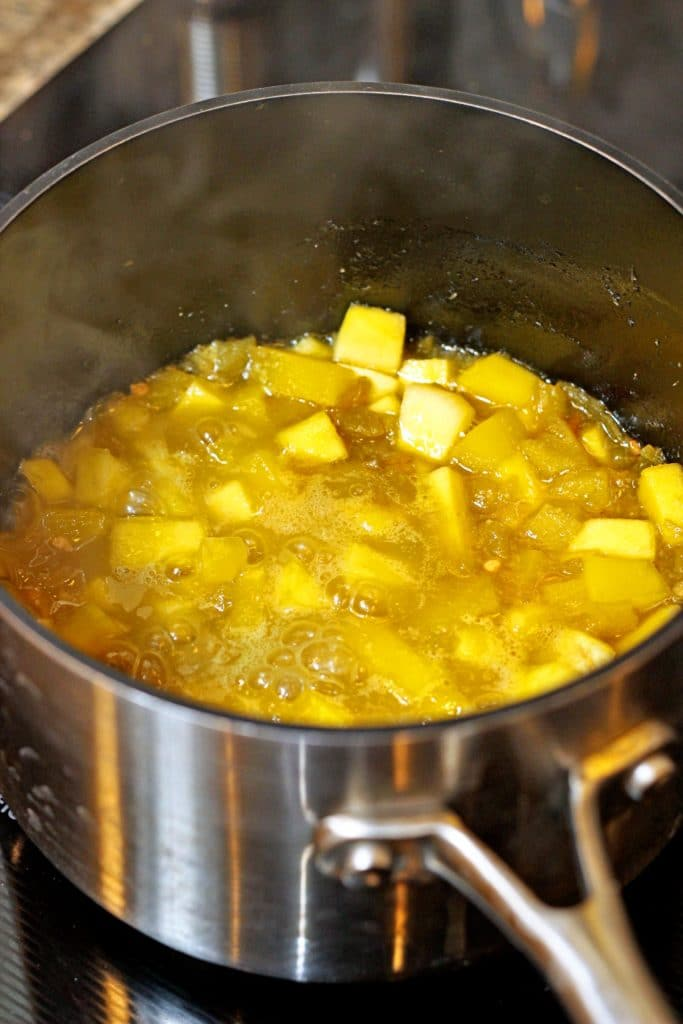 Mango Green Chili Chutney2
