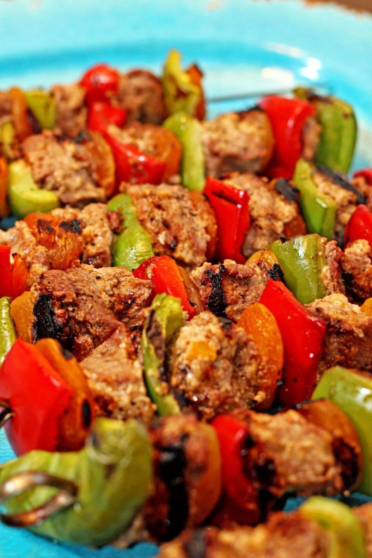 ... lamb cutlets breaded lamb chops with ham spiced lamb kabobs broasheht
