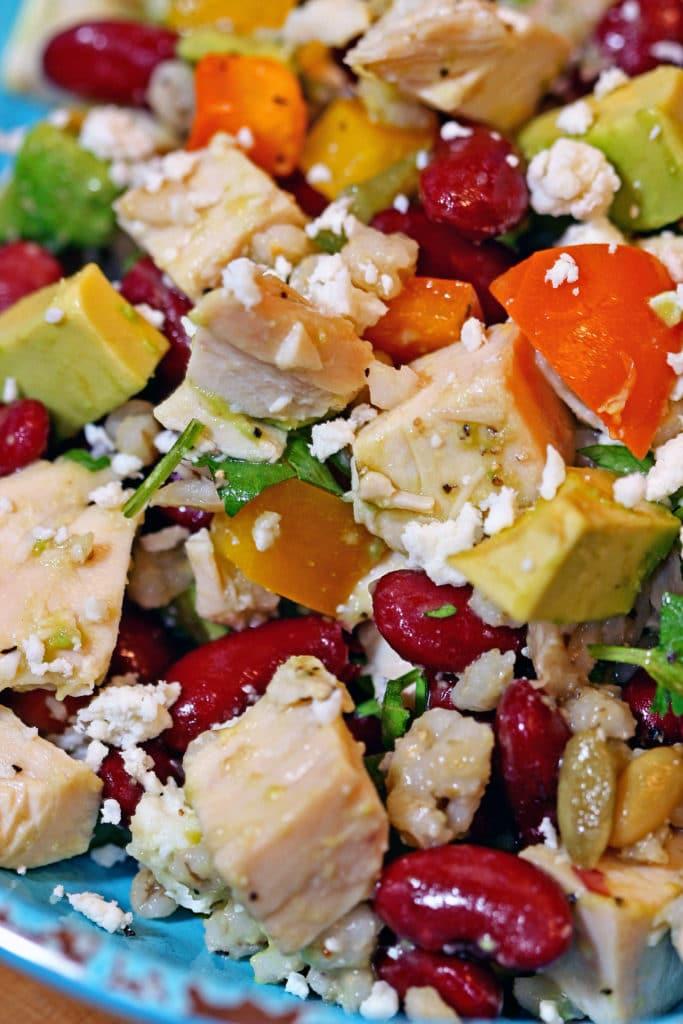 ABC Chicken Salad1