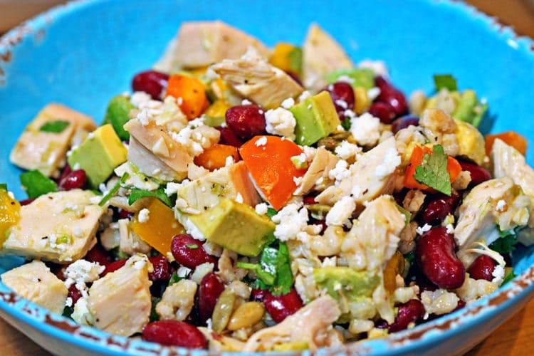 ABC Chicken Salad2