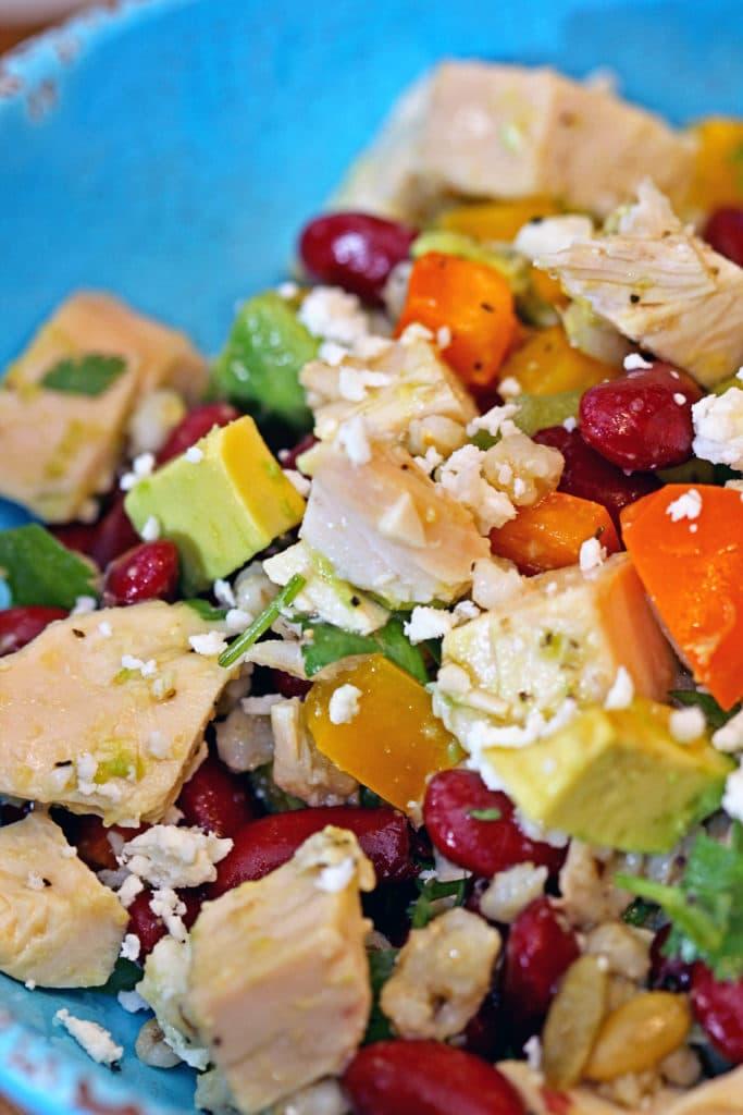 ABC Chicken Salad4