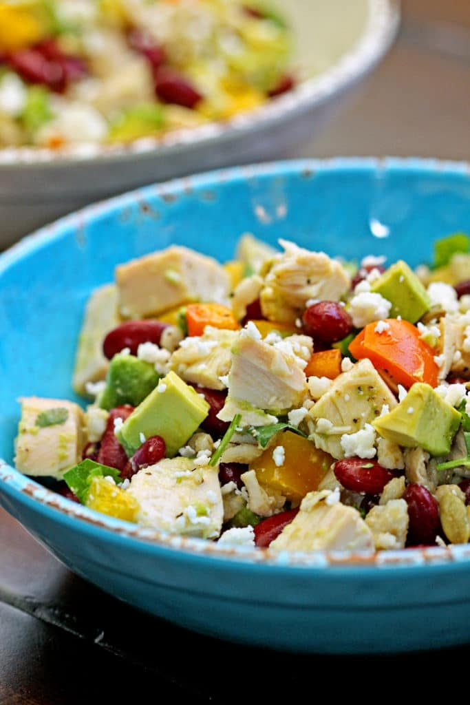 ABC Chicken Salad6