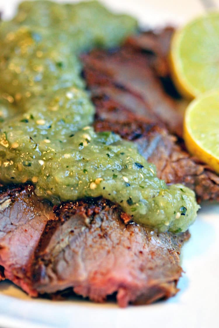 pics Chili Grilled Steaks