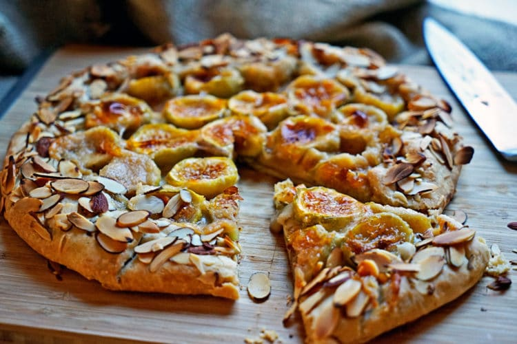 Fig and Almond Galette10