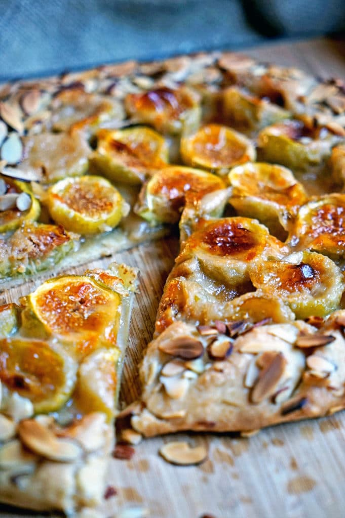Fig and Almond Galette13