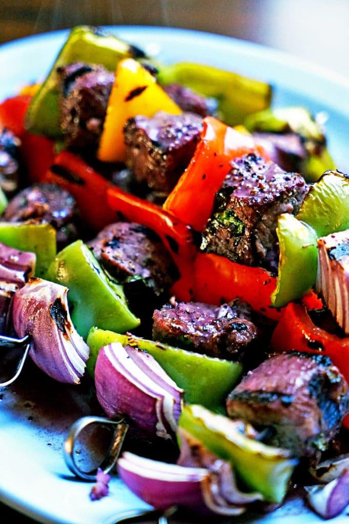 Filet Mignon Shish Kebabs1