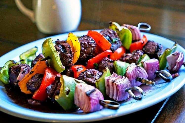 Filet Mignon Shish Kebabs2