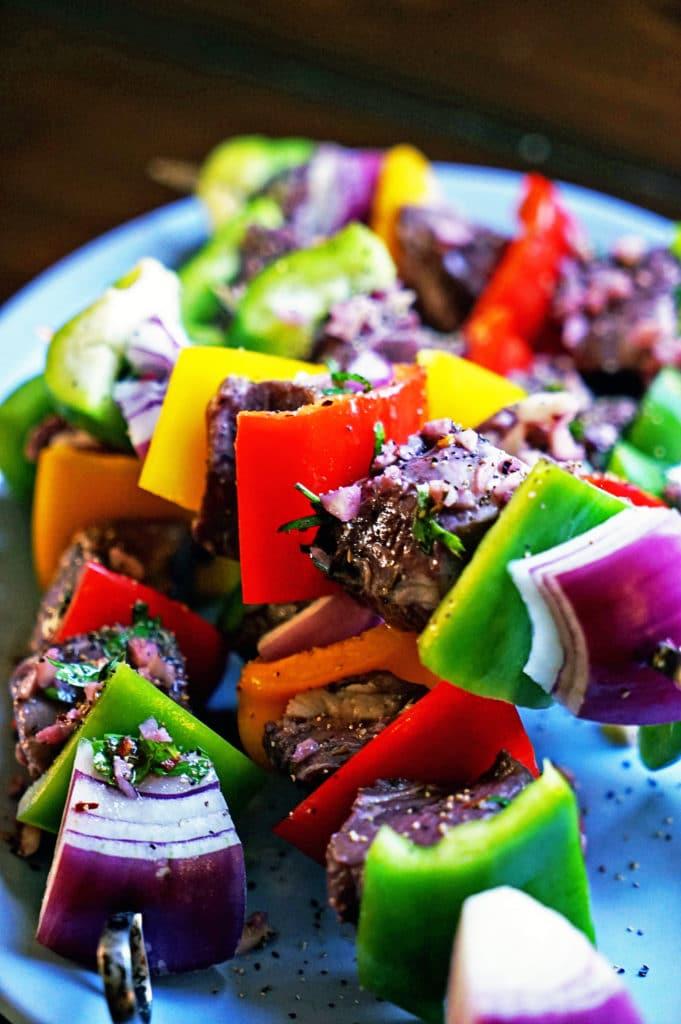 Filet Mignon Shish Kebabs3