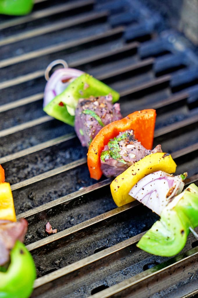 Filet Mignon Shish Kebabs4