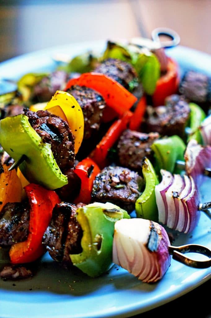 Filet Mignon Shish Kebabs5