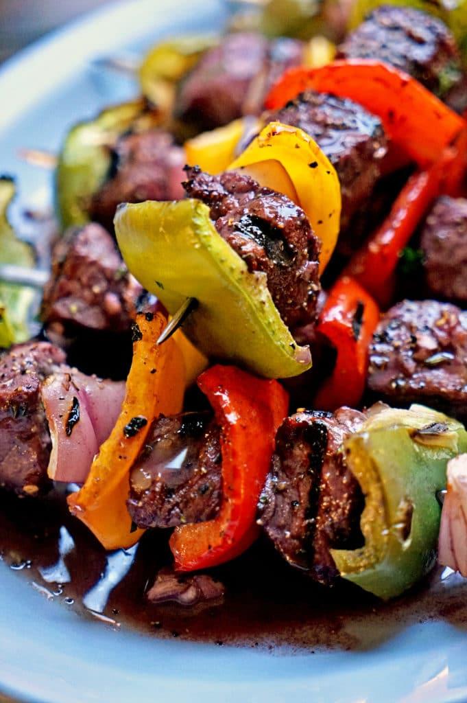 Filet Mignon Shish Kebabs7