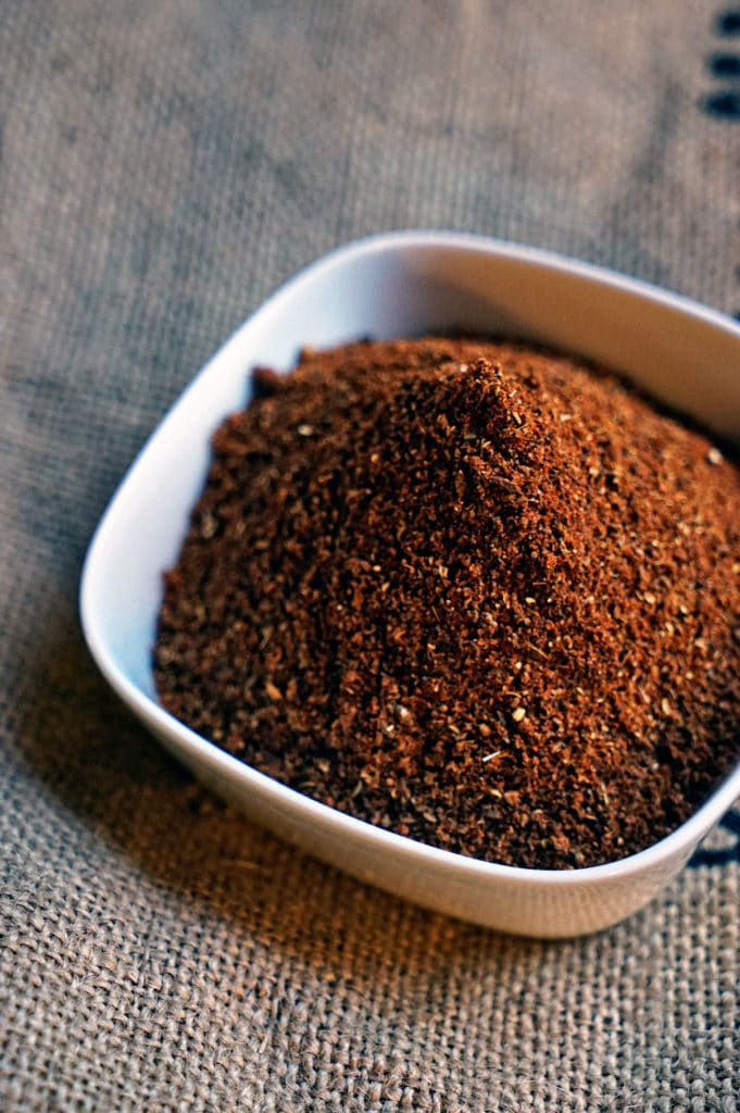 Baharat Arabic Spice Mix1