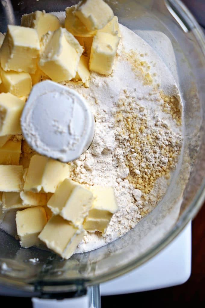 Cuban Mojito Shortbread Bars3