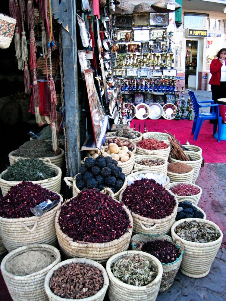 Dukkah Egyptian Spice Mix9