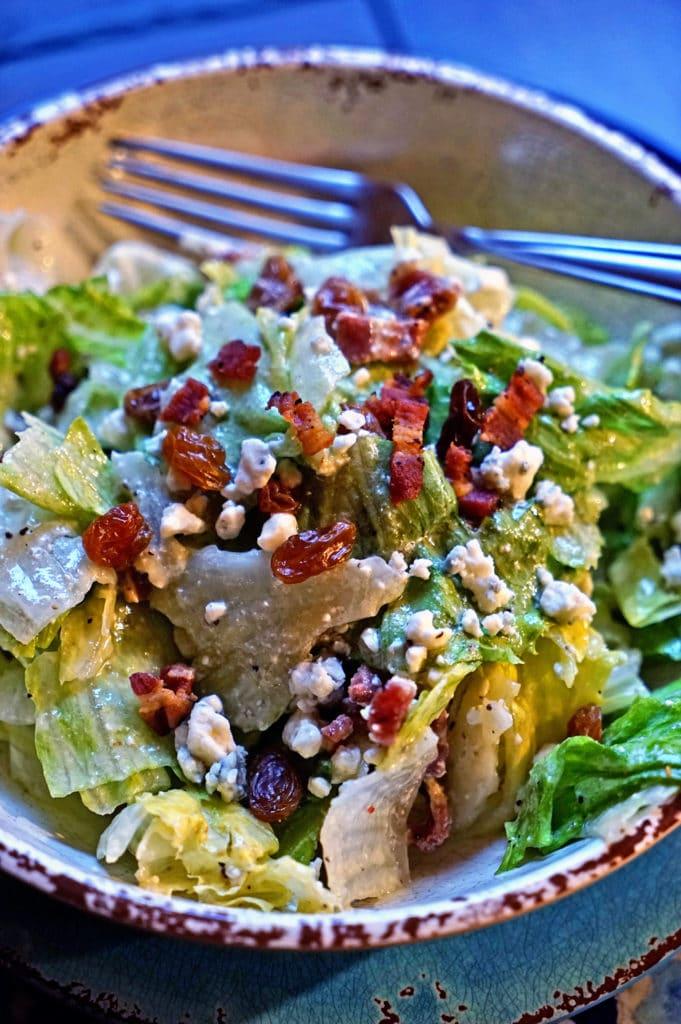 Thunderbird Salad1
