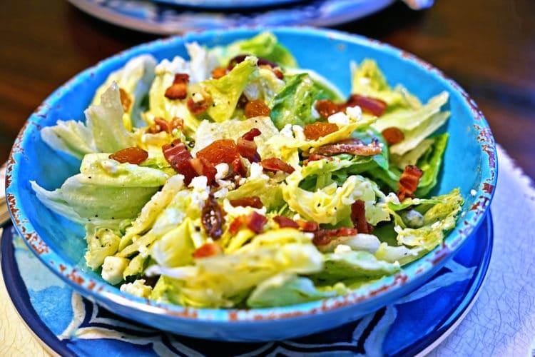 Thunderbird Salad2
