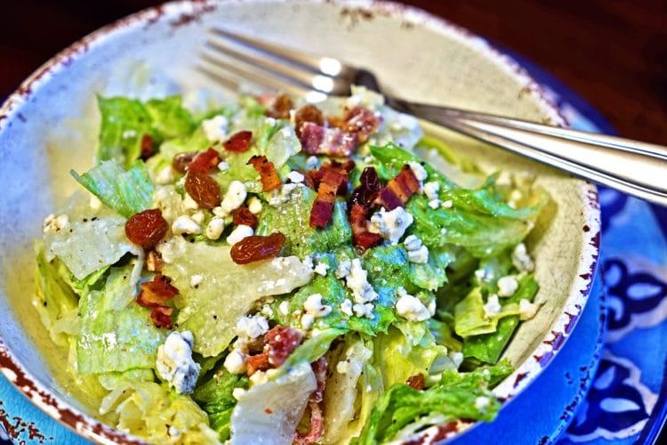 Thunderbird Salad3