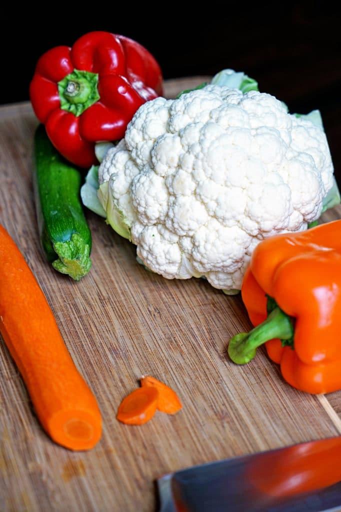 Easy Homemade Pickled Vegetables3