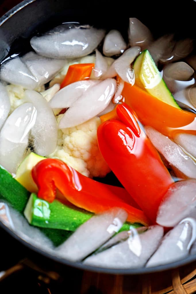 Easy Homemade Pickled Vegetables4